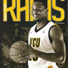 VCU BASKETBALL REFERENCE GUIDE 2011-2012 RAMS Final Four Bradfod Burgess Virginia Commonwealth