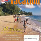 RCI Endless Vacation Magazine- September October 1999-Frank Loyd Wright-Wisconsin-Isla de Margarita