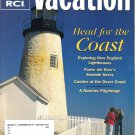 RCI Endless Vacation Magazine March April 1999-Punte del Este-Natchez MS-Melrose Estate
