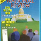 NATIONAL REVIEW September 2 1988 Day One William F Buckley Jr Williamsburg Challenge Richard Neuhaus