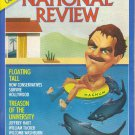 NATIONAL REVIEW September 30 1988 Blacks and the GOP Scott Polack MAGNUM PI
