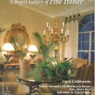 duPont Registry A Buyers Gallery of Fine Homes-September 1999-Howie Mandel-Malibu