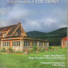 duPont Registry A Buyers Gallery of Fine Homes Magazine-August 1998-Andie MacDowell-High Meadow Farm
