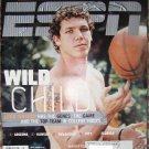 ESPN November 25 2002 Magazine LUKE WALTON Angelle Savoie Kevan Barlow Kliff Kingsbury