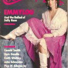 COUNTRY MUSIC March April 1985 No 112 EMMYLOU HARRIS Connie Smith Vern Gosdin John Schneider