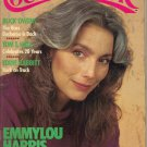 COUNTRY MUSIC January February 1989 No 135 EMMYLOU HARRIS Eddie Rabbitt Tom T Hall BUCK OWENS