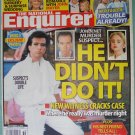 NATIONAL ENQUIRER September 4 2006 JOHN MARK CARR JonBenet Nicole Keith Urban
