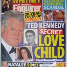NATIONAL ENQUIRER January 30 2006 TED KENNEDY secret child STAR JONES Natalee Whitney Houston
