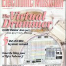 Electronic Musician Magazine-September 2002-Anything Box-The Universe is Expanding