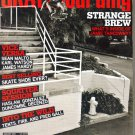 Transworld Skateboarding Magazine January 2010-Baby Jamie Tancowny-Chris Haslam-Jamie Thomas