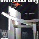Transworld Skateboarding Magazine October 2007-Forrest Kirby-Galiea Momolu-Kenny Anderson