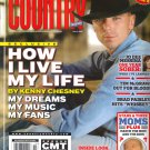 COUNTRY WEEKLY May 9 2005 Kenny Chesney How Live My Life SHeDAISY Jo Dee Messina