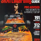 Transworld Skateboarding Magazine-2011 Buyer's Guide-Chris Cole-Andrew Brophy-Chris Haslam