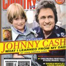 COUNTRY WEEKLY July 18 2005 JOHN CARTER CASH JOHNNY CASH Dierks Bentley Jamie O'Neal