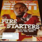 ESPN September 13 2004 DANTE HALL Brian Westbrook Adam Archuleta Matt Hasselbeck