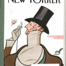 THE NEW YORKER February 13 20 2006 Shinagawa Monkey Haruki Murakami Shaker Art Hutong Karma Hessler