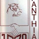 1978 Panthian, Hermitage High School-Yearbook, Richmond VA