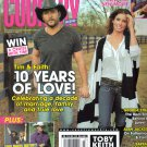COUNTRY WEEKLY October 23 2006 Alan Jackson George Strait Tim & Faith Barbara Mandrell