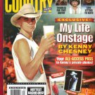COUNTRY WEEKLY September 25 2006 Kenny Chesney My Life Onstage Troy Gentry Love Letters Keith Urban