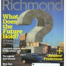 RICHMOND Magazine 2012 Sourcebook Business Homes Future Predictions Restaurants Dining