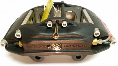Wilwood 120 3060 RS Superlite III Brake Caliper RH