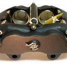 Wilwood 120 9575 RS Forged Billet Superlite Disc Brake Caliper