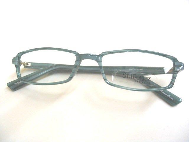 Zena from St. Moritz eyewear Mint 51-17-137 R$85