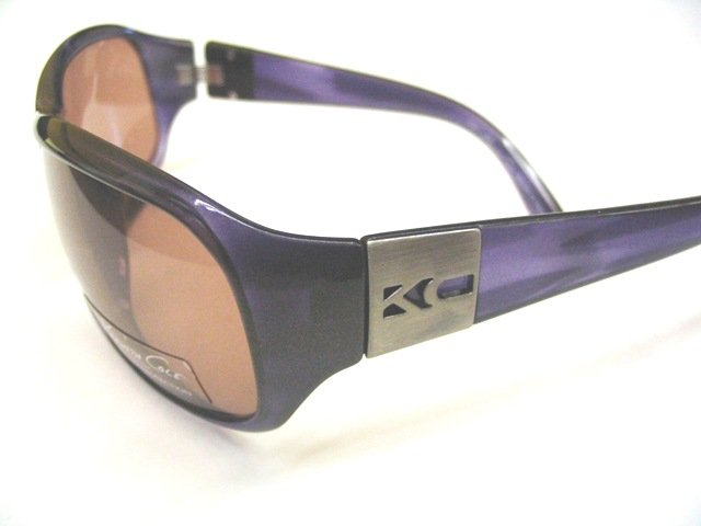 Kenneth Cole Sunglasses KC 4027 4K67 68-10-125