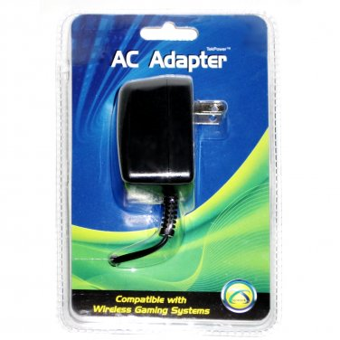 Wireless Gaming System Replacement AC Adapter 9VDC 350mA Power Supply _66-001