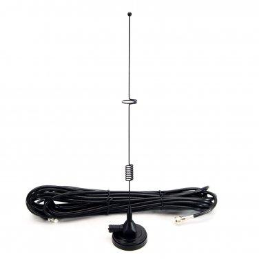 Dual Band External Magnet Mount Universal Antenna Boston Amplifier MM-Dual 1 _257-016