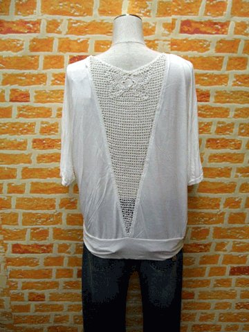 971019 Lacy Top
