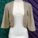 173026  Cotton Bolero