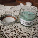 4 Oz Handcrafted Fresh Apples Soy Candle