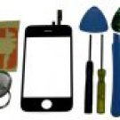 LCD DIGITIZER GLASS SCREEN REPLACEMENT repair tool kit for Apple ipod touch 2nd gen 2 2G i pod