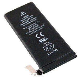 New Replacement internal Battery For Apple iPhone 4 4G cellphone US