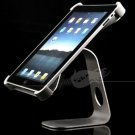 New Aluminum Metal Mount car Holder Stand for Apple iPad 2