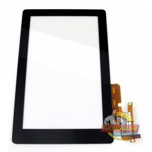 Replacement glass lens OEM digitizer screen front panel part for Amazon Kindle Fire