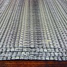 Grey Metallic Placemats