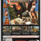 Backyard Wrestling 2 video game PRINT AD Eidos advertisement 2004