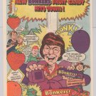 Bonkers fruit candy PRINT AD Nabisco '80s advertisement 1984