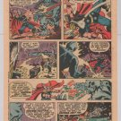 HOSTESS Fruit Pie print ad THOR Ricochet Monster comic style advertisement 1980