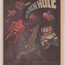 The Black Hole movie MPC model kits PRINT AD Disney models '70s vintage advertisement 1979