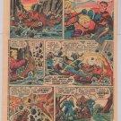 HOSTESS Fruit Pie PRINT AD Fantastic Four Wonders of Nature '80s advertisement 1981