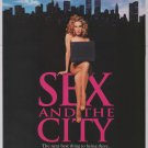 Sarah Jessica Parker PRINT AD Sex and the City NUDE new series '90s HBO 1998