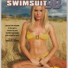 Rebecca Romijn PRINT AD Sports Illustrated Swimsuit 98 TNT bikini model 1998