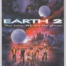Earth 2 PRINT AD Fall 1994 NBC '90s TV series science fiction television SF