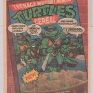 TMNT Cereal '80s PRINT AD Teenage Mutant Ninja Turtles Ralston Purina advertisement 1989