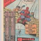 Garcia spinning rod & reel '80s PRINT AD Spider-Man fishing pole advertisement 1984