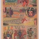 Hostess Fruit Pie '80s PRINT AD Flash in The Stony-Eyed Medusa comic style 1980