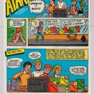 Atarisoft '80s Atari computer games PRINT AD vintage advertisement 1984